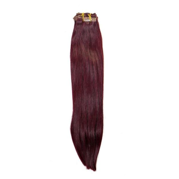 Malbec 99j Clip-In Extensions